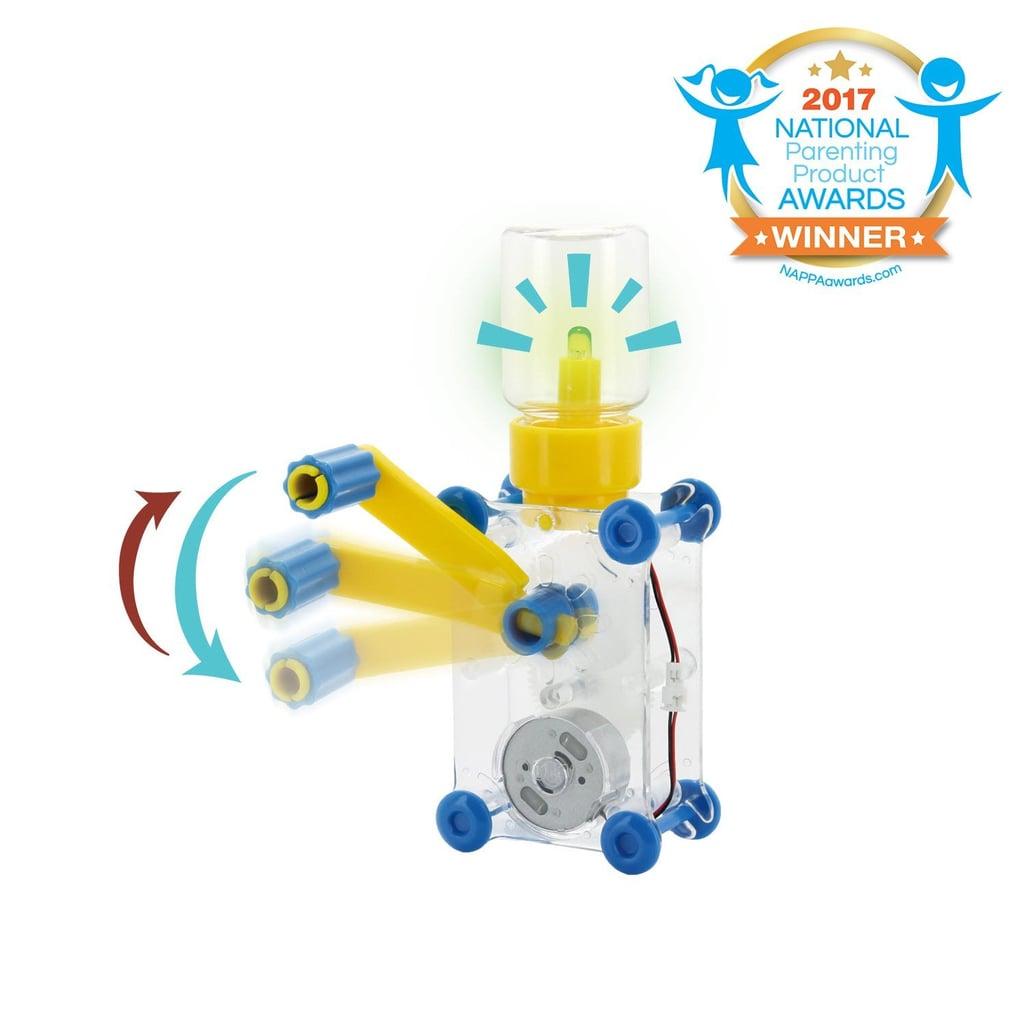 Tenergy Dynamo Lantern Educational STEM Building Toy