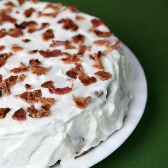 Birthday Cake For Dogs | Recipe