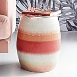 Ceramic Ombre Side Table