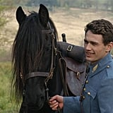 James Franco in Flyboys