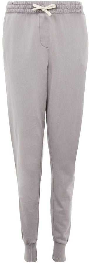 Topshop Sand Wash Joggers
