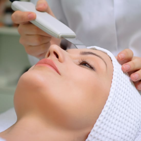 What Is an Ultrasound Facial? | MIMI