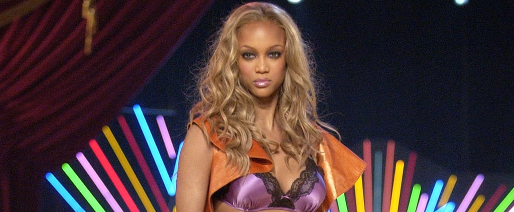 Sexy Tyra Banks Pictures