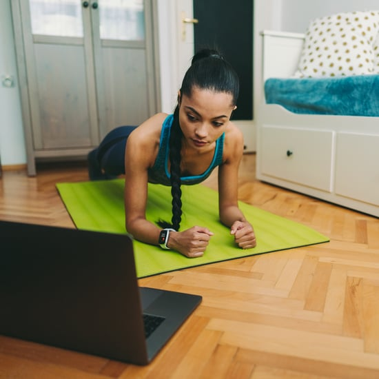 The Best 30-Minute Ab Workouts on YouTube