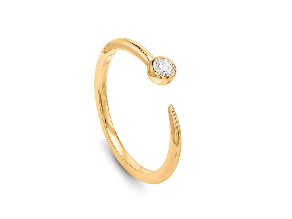 Missoma Interstellar Ring