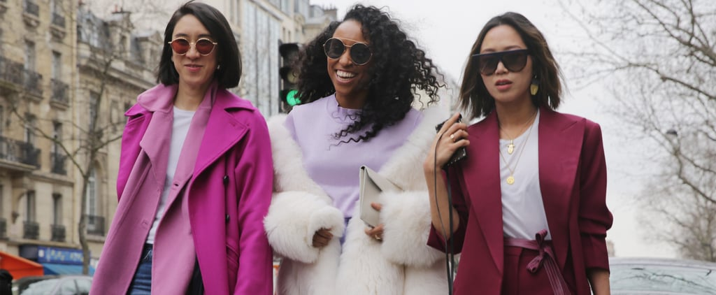 Best Street Style Fashion Week Fall 2018