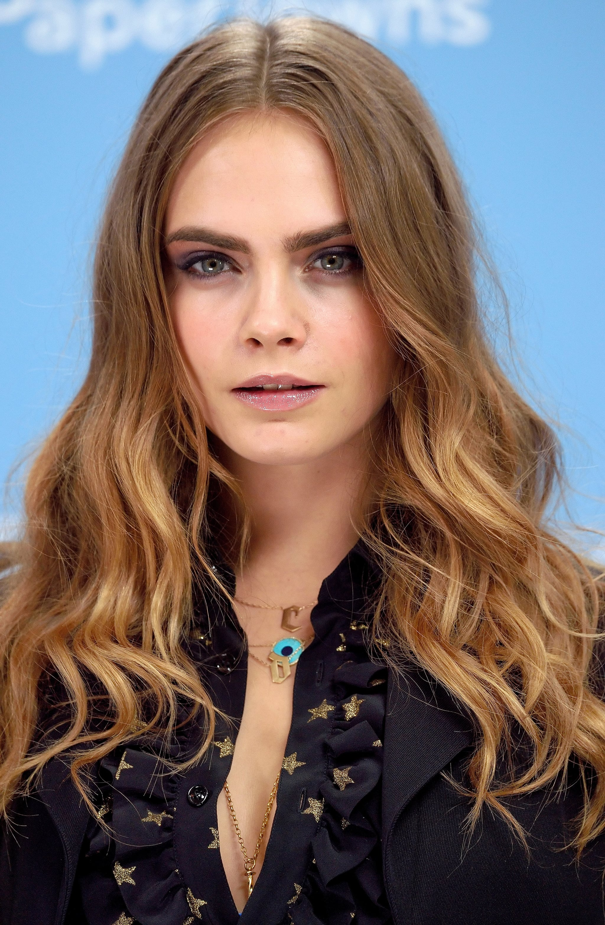 Cara Delevingne You Won T Believe How Many Brits Have Starred In
