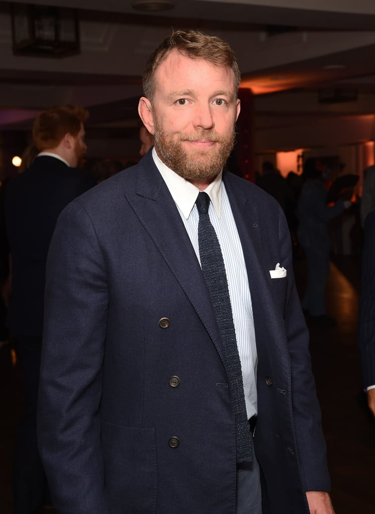 Guy Ritchie: Sept. 10