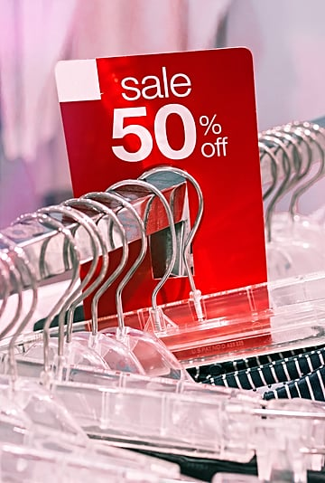 January 2020 Sales Shopping Tips and Tricks