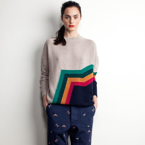 Band of Outsiders Pre-Fall 2013 | Pictures