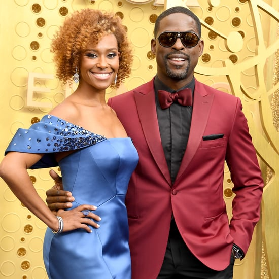 See Photos of the This Is Us Cast at the Emmys 2019