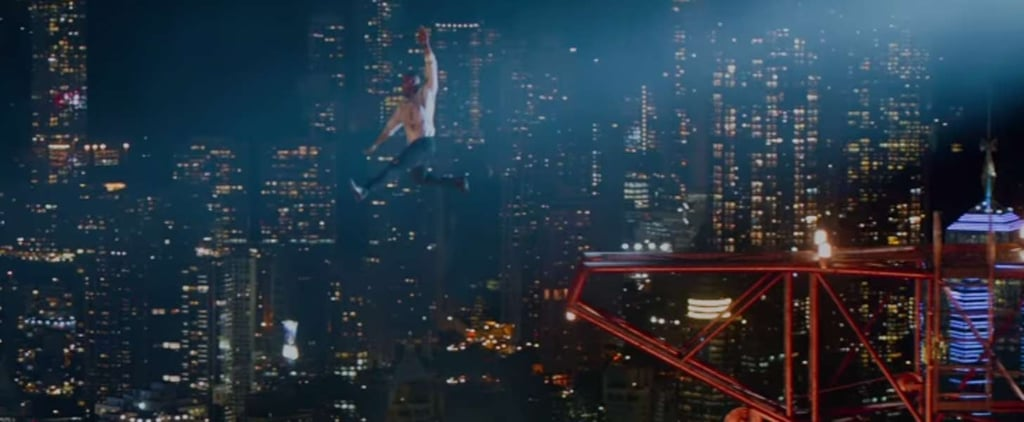 Dwayne Johnson Defies Death (and the Laws of Gravity) in the Full Skyscraper Trailer