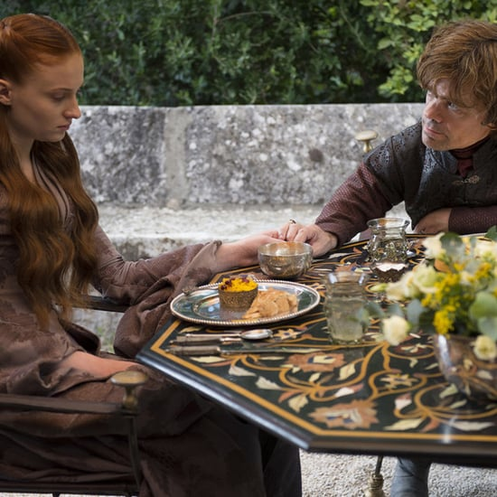 Game of Thrones: A Day in the Life Behind-the-Scenes Special