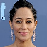 If you have protruding eyes like Tracee Ellis Ross