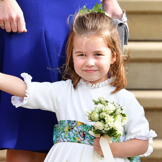 Princess Charlotte's Net Worth