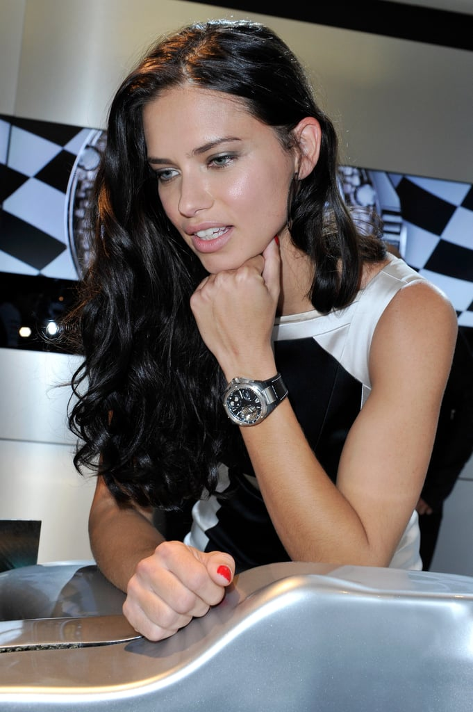 Women Wearing Watches 2013