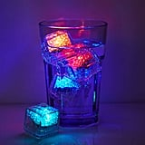 LED Color Changing Ice Cubes Set