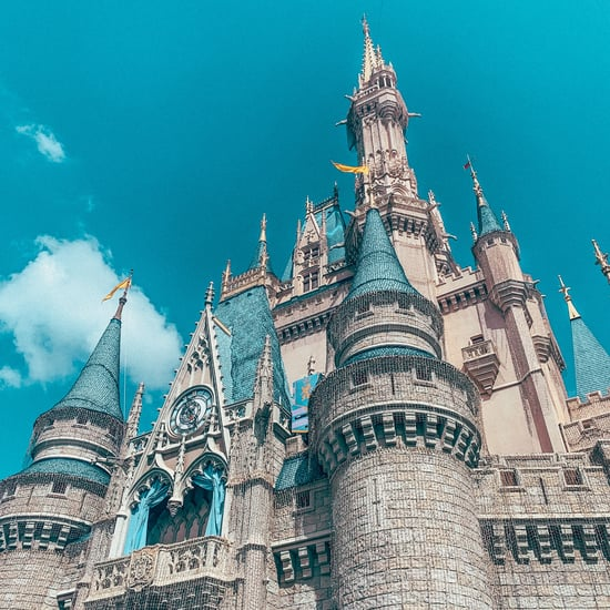 I Went to Disney World During the Coronavirus Outbreak