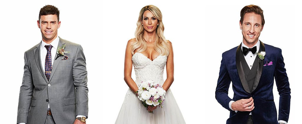 Married At First Sight 2020 Show Details