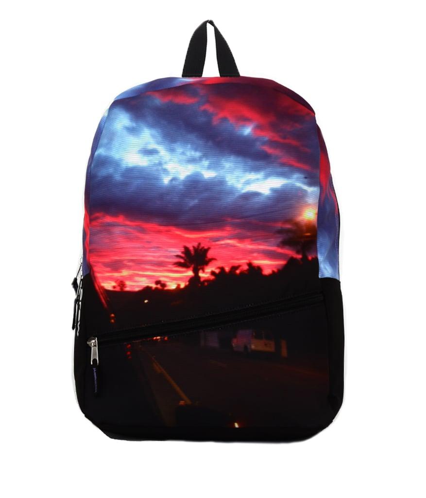 Mojo Malibu Sunset Backpack