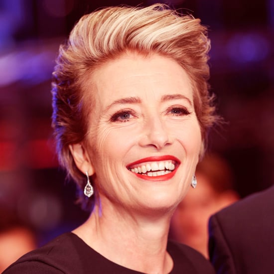 Emma Thompson's Story About Donald Trump Asking Her Out