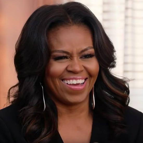Michelle Obama's Favorite Childhood Book
