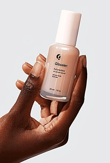 Glossier Futuredew Serum Review With Photos