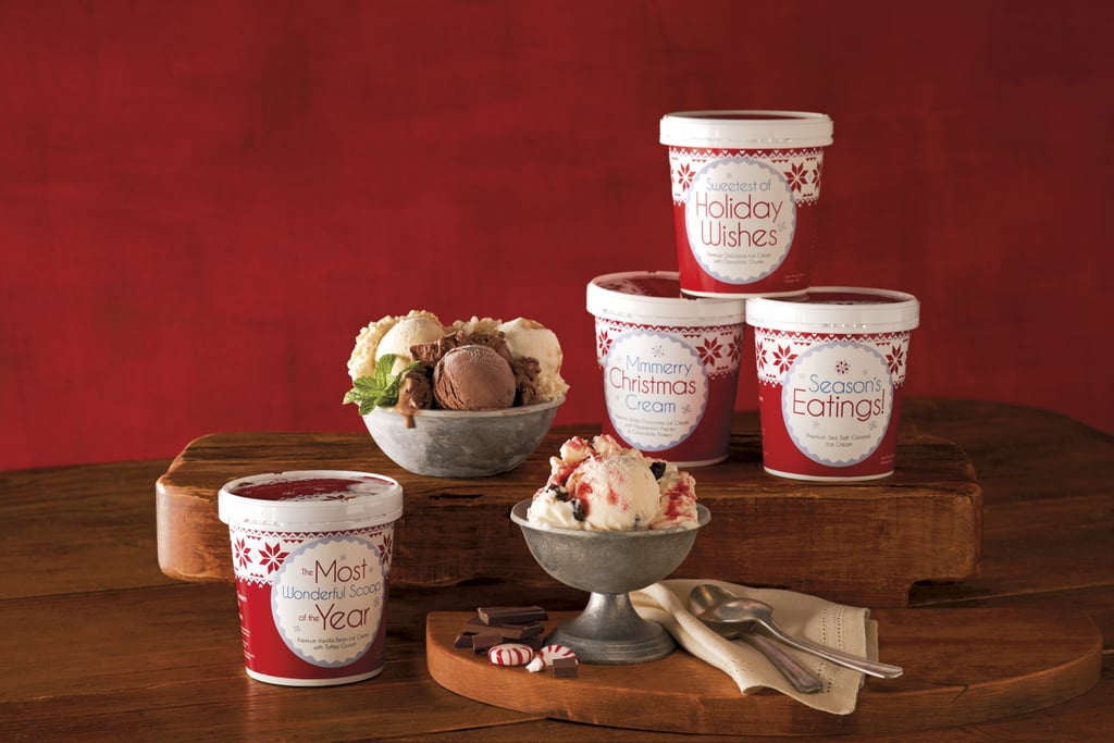 Harry & David Holiday Ice Cream Collection | Food Gift Basket Ideas ...