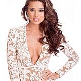 Miss USA: Nia Sanchez