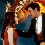 Nicole Kidman and Ewan McGregor Talk About Moulin Rouge