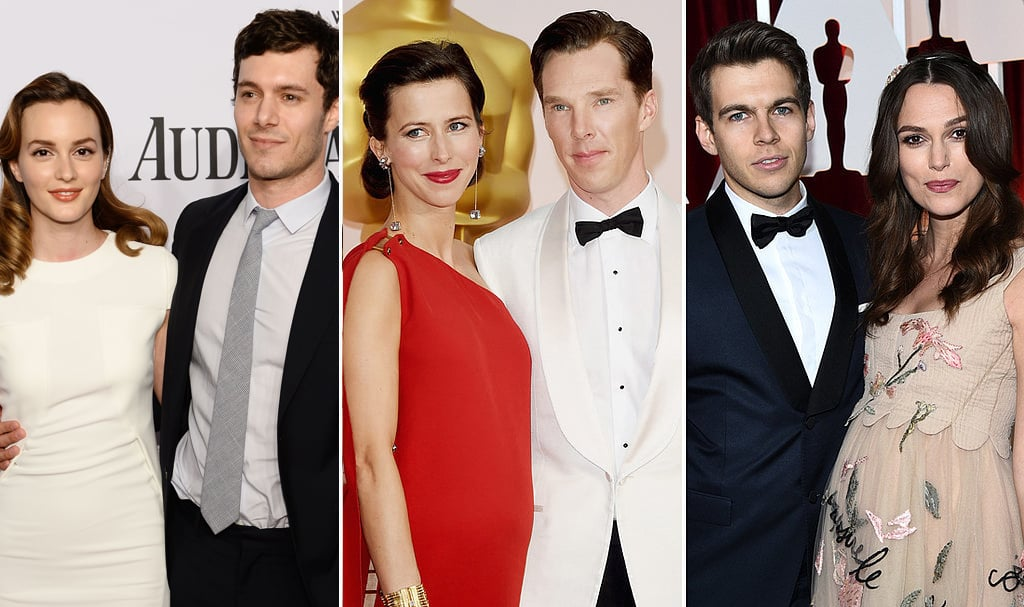 Celebrities Who Are Pregnant 2015