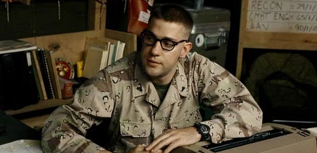 Image result for jarhead krasinski