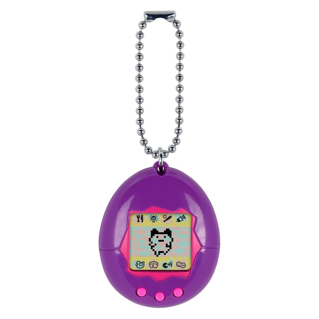 Purple Original Tamagotchi
