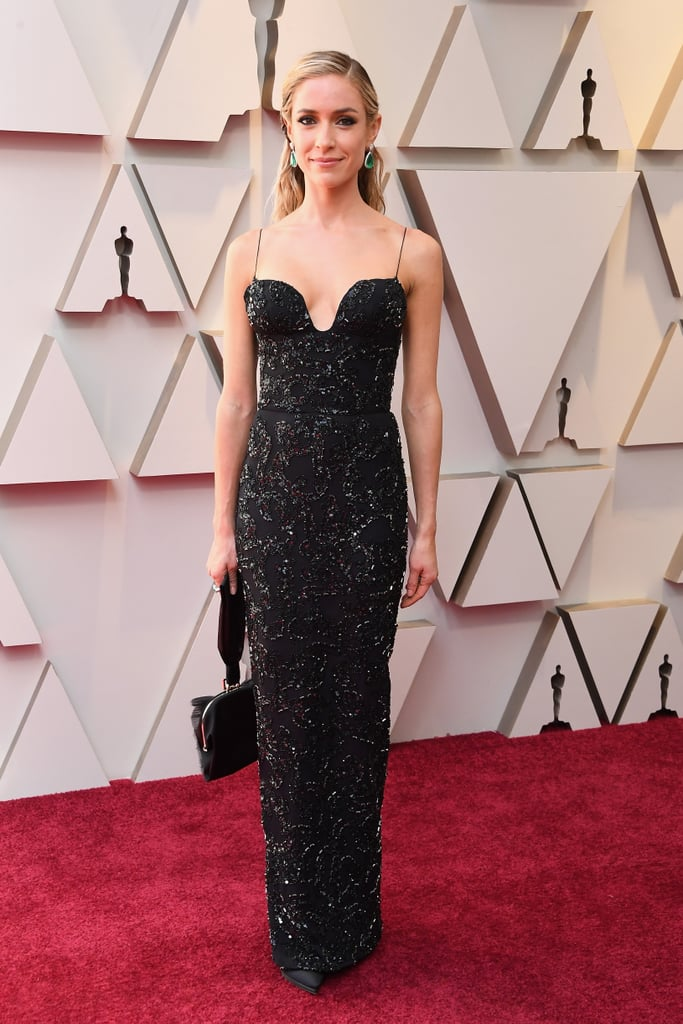 Kristin Cavallari at the 2019 Oscars