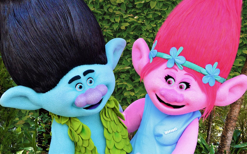 Where to Meet Characters at Universal Orlando