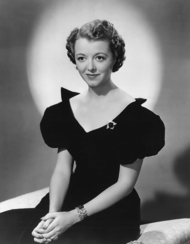 picture Janet Gaynor