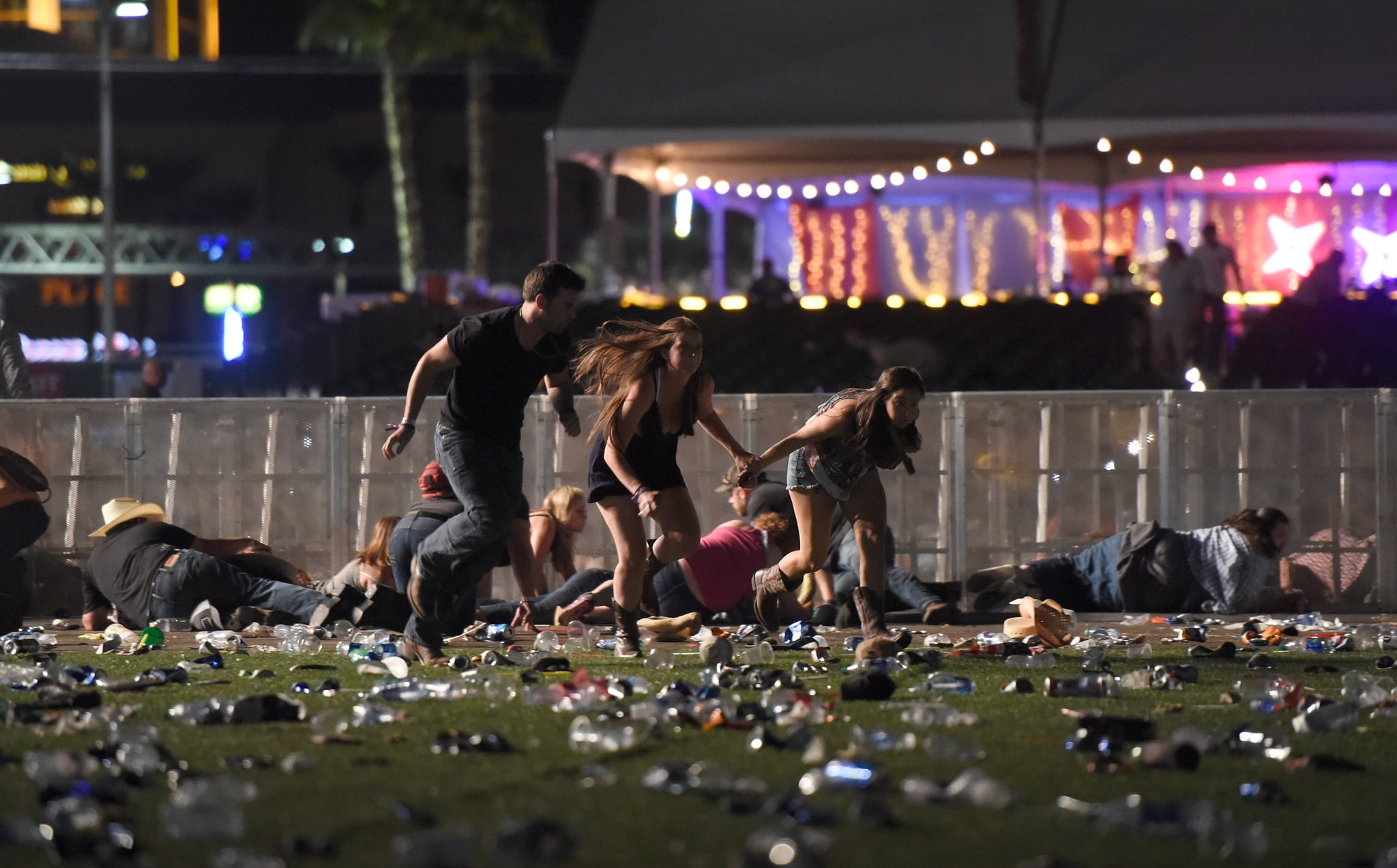 The victims of the Las Vegas shooting