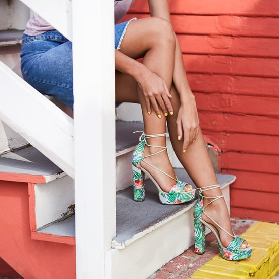What Your Shoe Wardrobe Says About You