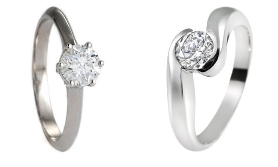 Ethically Sourced Engagement Rings for World Earth Day