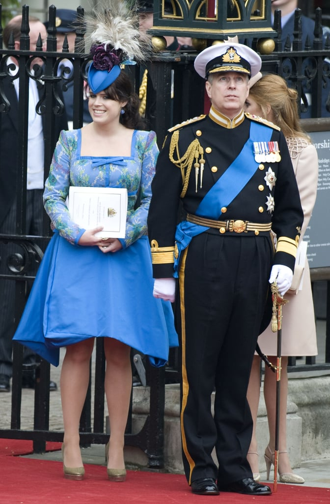 The Wedding of Prince William and Kate Middleton