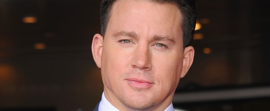 Channing Tatum's Letter to Daughter Everly