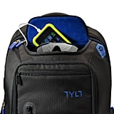 Tylt Energi Backpack and Battery