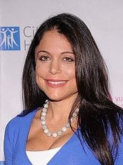 Interview With Bethenny Frankel About Breastfeeding