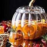 Pumpkin Thanksgiving Sangria