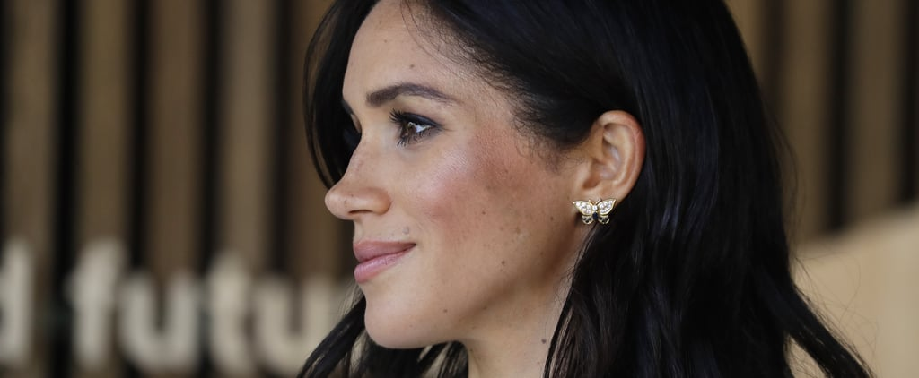 A Therapist Analyses Meghan Markle's Oprah Winfrey Interview