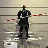 Lego Star Wars Darth Maul