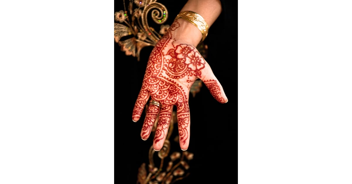 Henna Tattoo In Little India Singapore: Get A Henna Tattoo In India