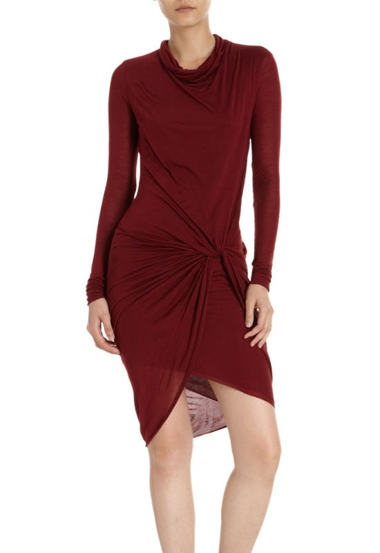 A Sexy Dress