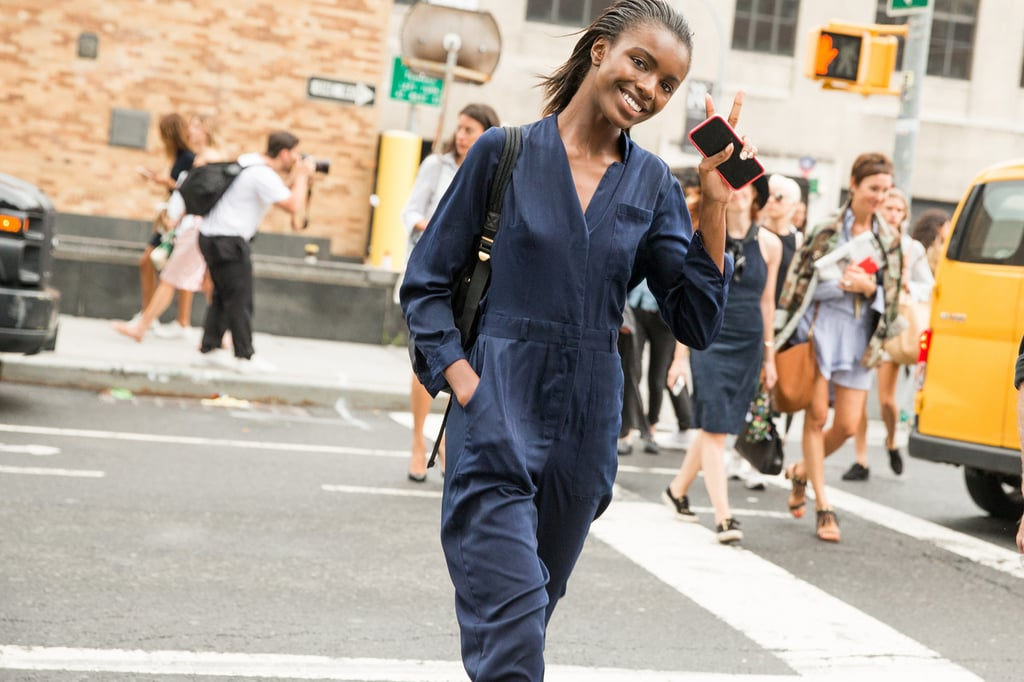 New York Fashion Week, Day 1