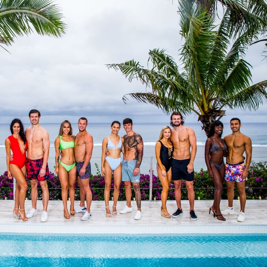 Love Island Australia Contestants 2019